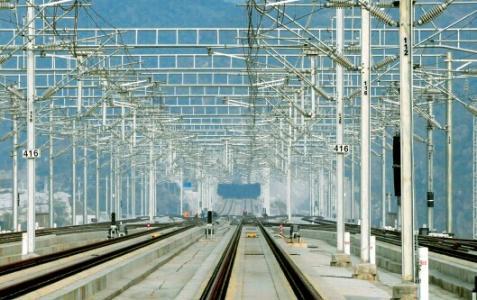 弓网电弧和热辐射对接触网的伤害