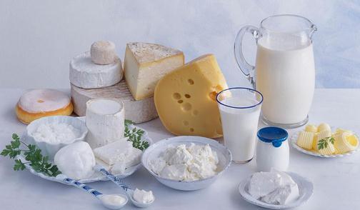 乳制品吃多了会怎么样?