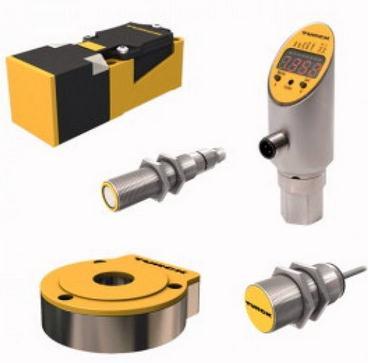 物理传感器的分类方法、应用范围