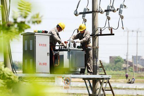 """导致电力供电系统损耗的三大""""杀手"""""""