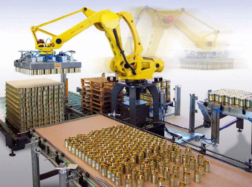 关于小型机械臂硬件设计