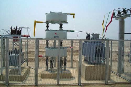 如何有效解决电力供电损耗问题?