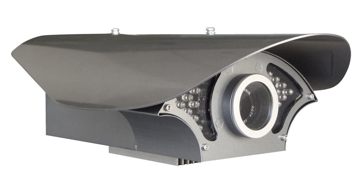 高清网络摄像机的三大智能分析