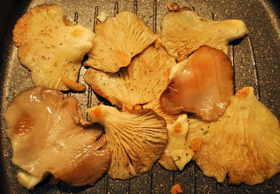 怎么烹饪蘑菇更健康?研究告诉你蘑菇最佳烹饪方法