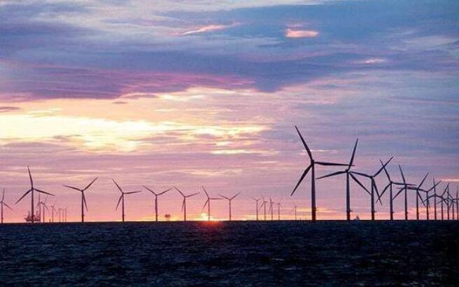 新风能发电机登场颜值效率都増高