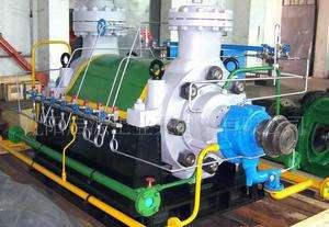 火力发电厂水泵故障要素分析