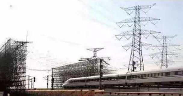 几条妙招教你识别中国的输电线路