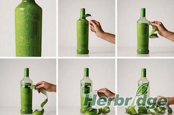 天然产品包装的正确打开方式