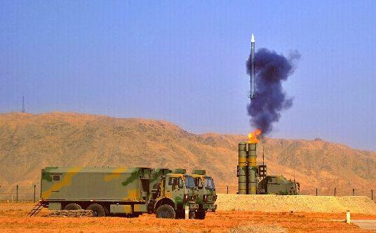 新一代空天防御导弹可拦截比子弹速度还快10倍的目标