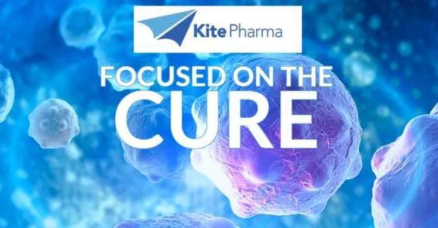 KITE候选药物KTE-C19获得FDA加速审批许可