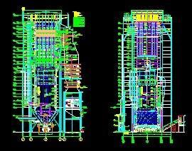 电厂主接线可靠性的计算方法