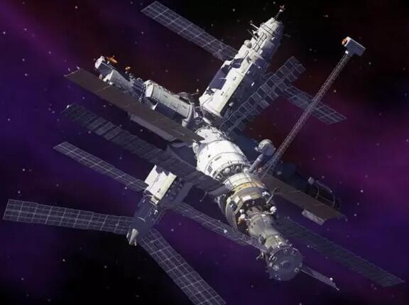 俄科研人员在空间站外表面发现微生物