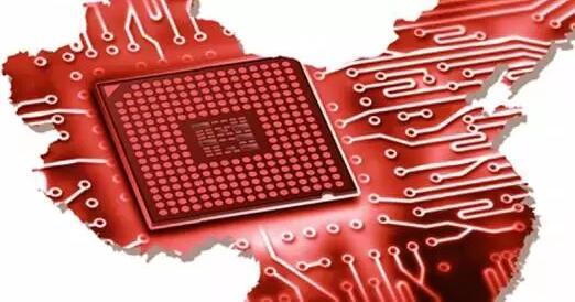 中国IC究竟距离世界强国还有多远?