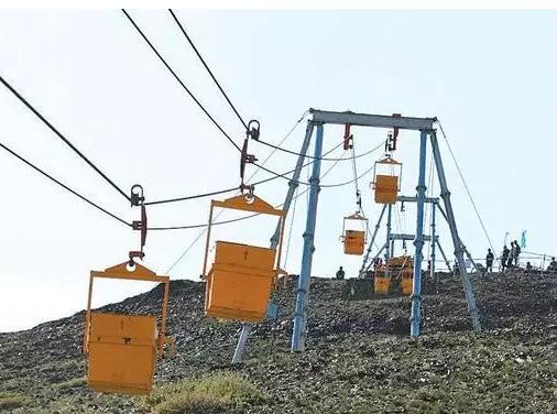 揭秘世界电压等级最高的电力线路—新疆昌吉至安徽古泉±1100千伏特高压直流输电工程