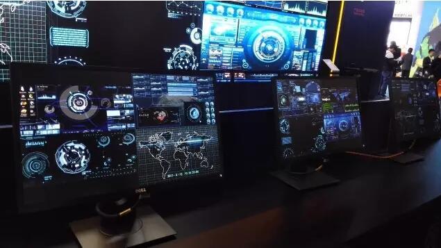 LED显示屏智能化应用发展的探索