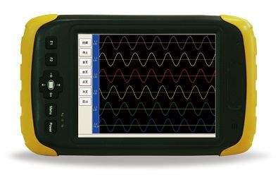电工仪表的应用分析