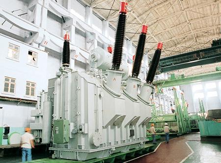 核电站变压器振动产生的原因及危害