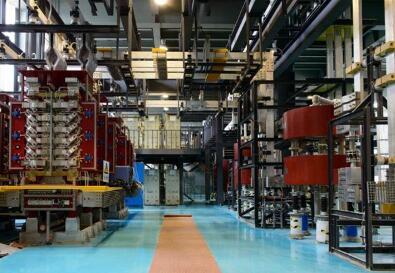 中国科学院等离子体所大功率电气设备检测中心通过国家认可委员会认可