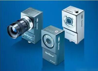视觉传感器应用于雪糕生产检测
