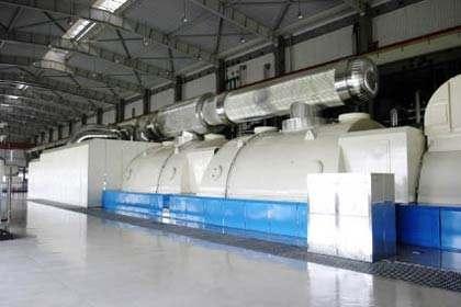 火力发电机组及辅机的优化