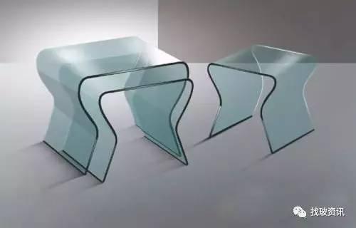 热弯玻璃生产工艺简介