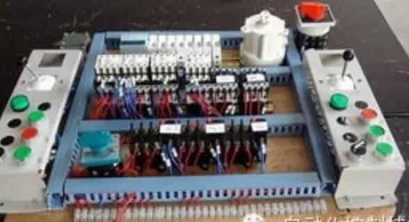 电气控制线路板安装时的要求