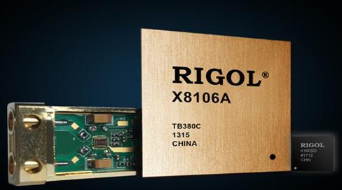 普源精电科技有限公司(RIGOL):一家卓越的国际电子测试测量仪器企业