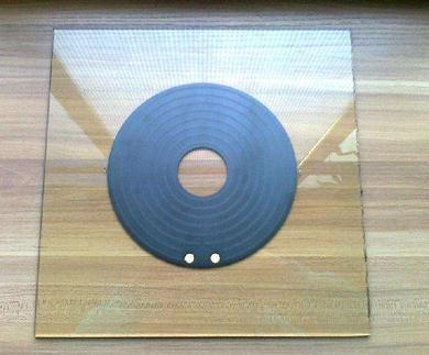 微晶玻璃加工方法、固结磨料研磨抛光加工工艺研究