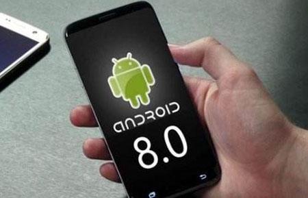 手机操作系统安卓8.0全新的设计让我们使用更流畅!