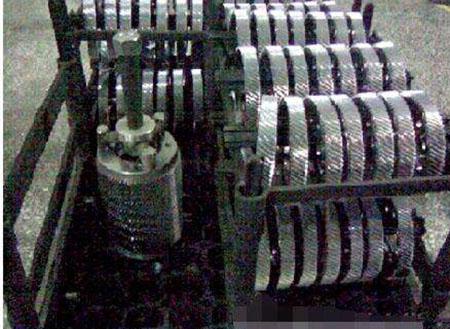冶金处理技术如何减少齿轮渗碳淬火畸变等问题?