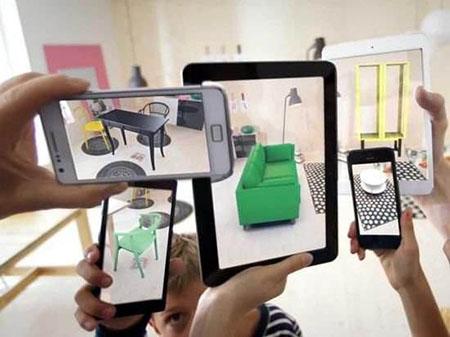 虚拟现实技术的拓展增强现实技术应运而生!