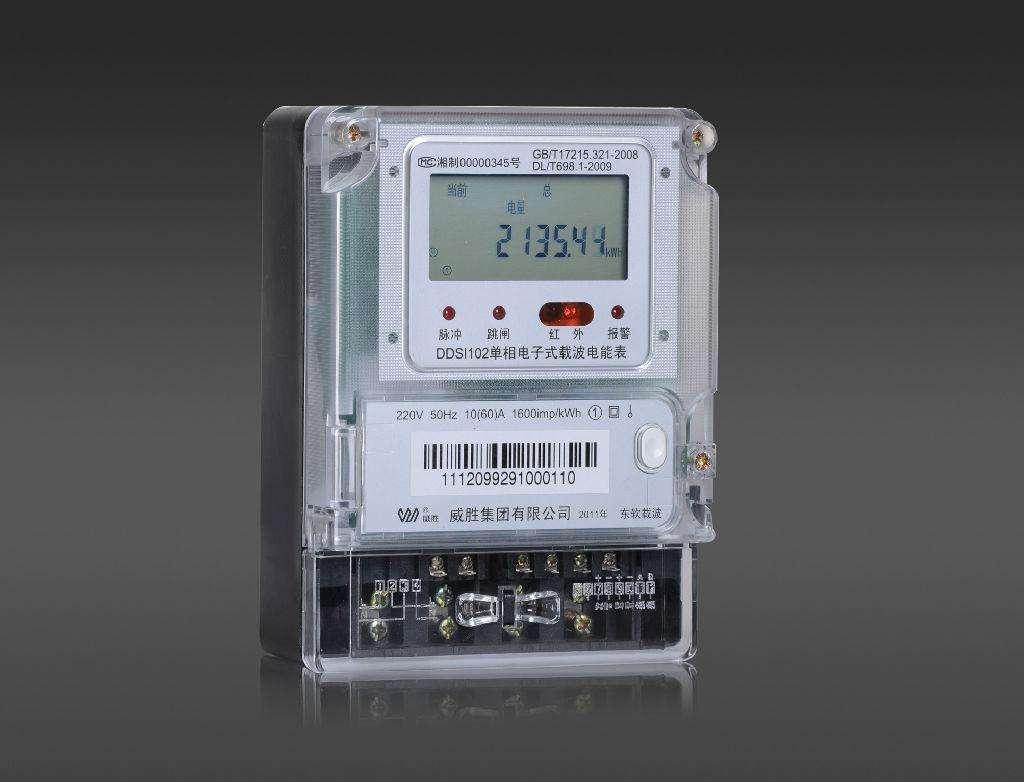 怎样减少电能表错误接线?