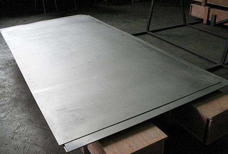 全新技术钛薄板焊接后的结构微观变化!