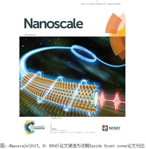 将二硫化钨用于光纤激光的混合锁模实现了脉宽246 fs的锁模脉冲激光输出