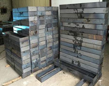 我们在冶金加工过程中如何处理铌钢坯过热的技术难题!