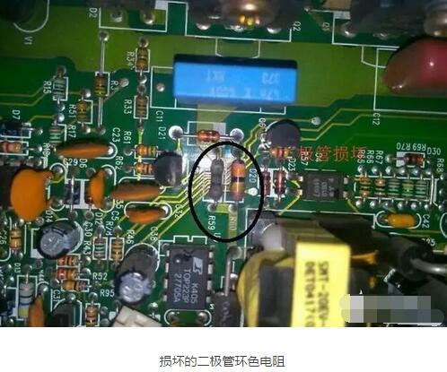 快速检测PCB板故障问题方法
