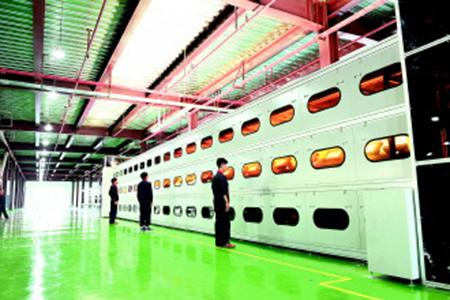 国内LED相关产业如何解决发展瓶颈问题?