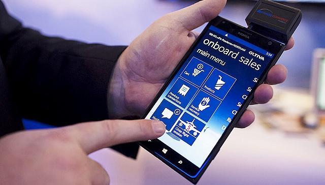 【特写】Windows Phone之死