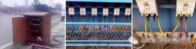 施工现场临时用电规范定律