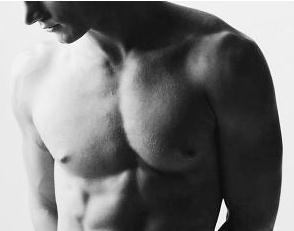 科普:为什么男人会有乳头?