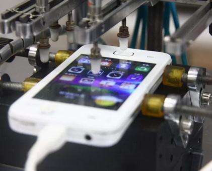 解析智能手机检测和SMT设备产业链现状(以iPhone 8为例)