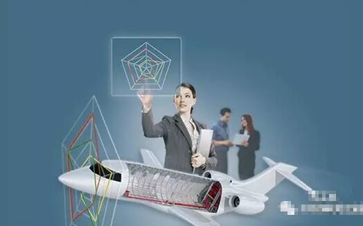 达索系统与Airbus APWorks合作,扩大3D打印的大规模生产能力