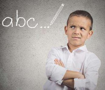 孩子书写慢、经常写错字怎么办?可能是能力障碍