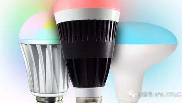 亚马逊打分第一的30美金智能灯泡拆解
