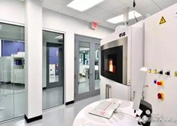 派克汉尼汾在总部附近开设新3D打印中心