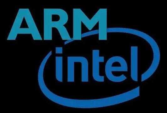 ARM积极迎接物联网时代,但英特尔选择放弃?