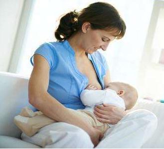 母乳喂养不止对婴儿有好处,更对母亲有好处