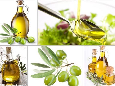 食用特级初榨橄榄油的好处:增强记忆力,预防阿尔茨海默症
