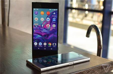 全新的电子设备Xperia XZ P拍照失真让我们无所适从!