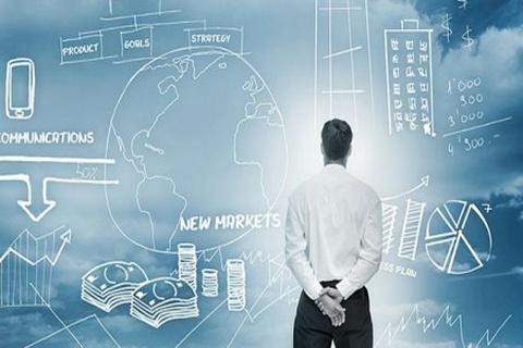 电子通信区块链技术将会是未来的发展重点!